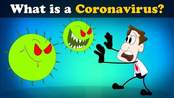 HEALTHCoronavirus and COVID-19
