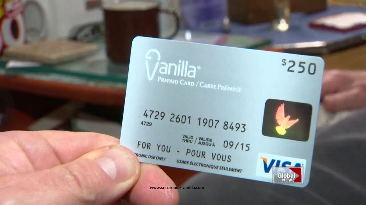 Everything You Need to Know About Onevanilla Card – The Meszo