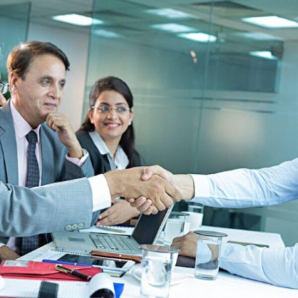 How to Nail Your First Job Interview in Bangalore